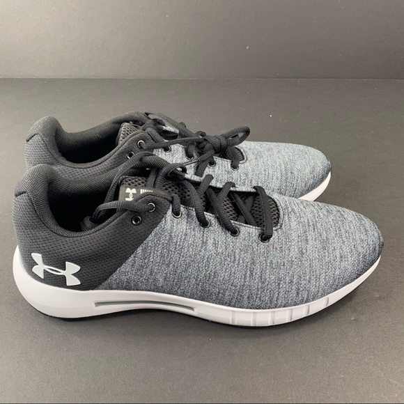Under Armour Micro G Pursuit Twist Running Shoes